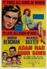 У Адама было четыре сына (1941)