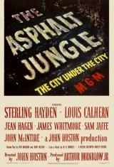 Асфальтовые джунгли (1950)