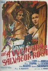 Приключения Сальватора Розы (1939)