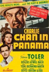 Чарли Чан в Панаме (1940)