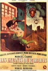Дети райка (1945)