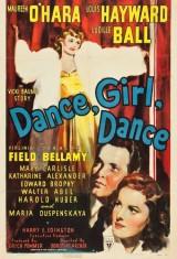 Танцуй, девочка, танцуй (1940)