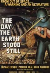 День, когда остановилась Земля (1951)