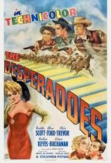 Отчаянные (1943)