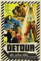 Объезд (1945)