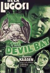 Дьявольская летучая мышь (1940)