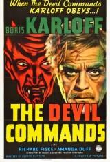 Команды дьявола (1941)