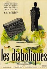 Дьяволицы (1955)