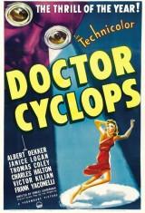 Доктор Циклоп (1940)