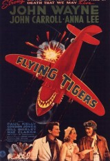 Летающие тигры (1942)