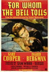 По ком звонит колокол (1943)