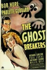 Охотники за привидениями (1940)