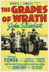 Гроздья гнева (1940)