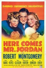 А вот и мистер Джордан (1941)