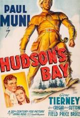 Гудзонов залив (1941)