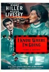 Я знаю, куда я иду! (1945)