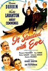Всё началось с Евы (1941)