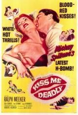Целуй меня насмерть (1955)