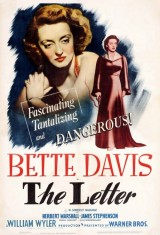 Письмо (1940)
