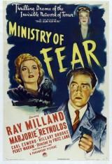 Министерство страха (1944)