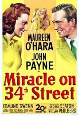 Чудо на 34-й улице (1947)
