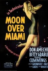 Луна над Майами (1941)