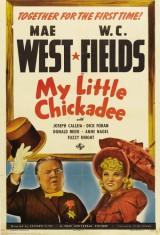 Моя цыпочка (1940)