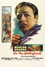 В порту (1954)