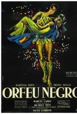 Черный Орфей (1959)