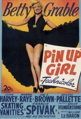 Девушка с обложки (1944)