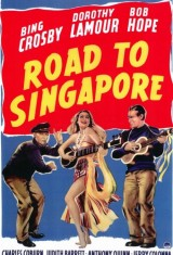 Дорога в Сингапур (1940)