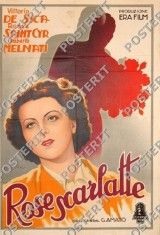 Алые розы (1940)