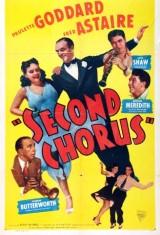 Второй хор (1940)