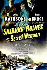 Шерлок Холмс и секретное оружие (1942)