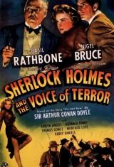 Шерлок Холмс: Шерлок Холмс и голос ужаса (1942)
