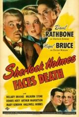 Шерлок Холмс перед лицом смерти (1943)