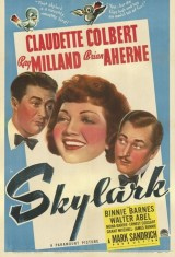 Жаворонок (1941)