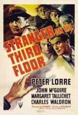 Незнакомец на третьем этаже (1940)