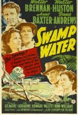 Болотная вода (1941)