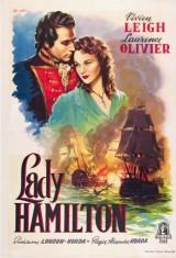 Леди Гамильтон (1941)