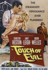 Печать зла (1958)