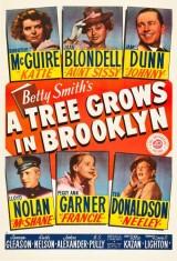 Дерево растет в Бруклине (1945)