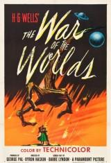 Война миров (1953)