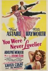 Ты никогда не была восхитительнее (1942)