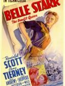 Белль Старр (1941)