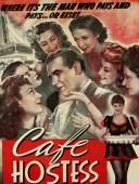 Девушка из кафе (1940)