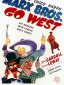 На Запад (1940)