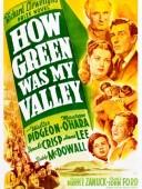 Как зелена была моя долина (1941)