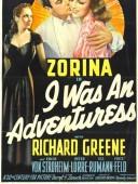 Я была искательницей приключений (1940)