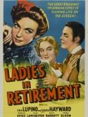Дамы в отставке (1941)